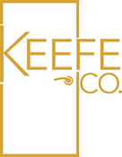 Keefe Co Logo